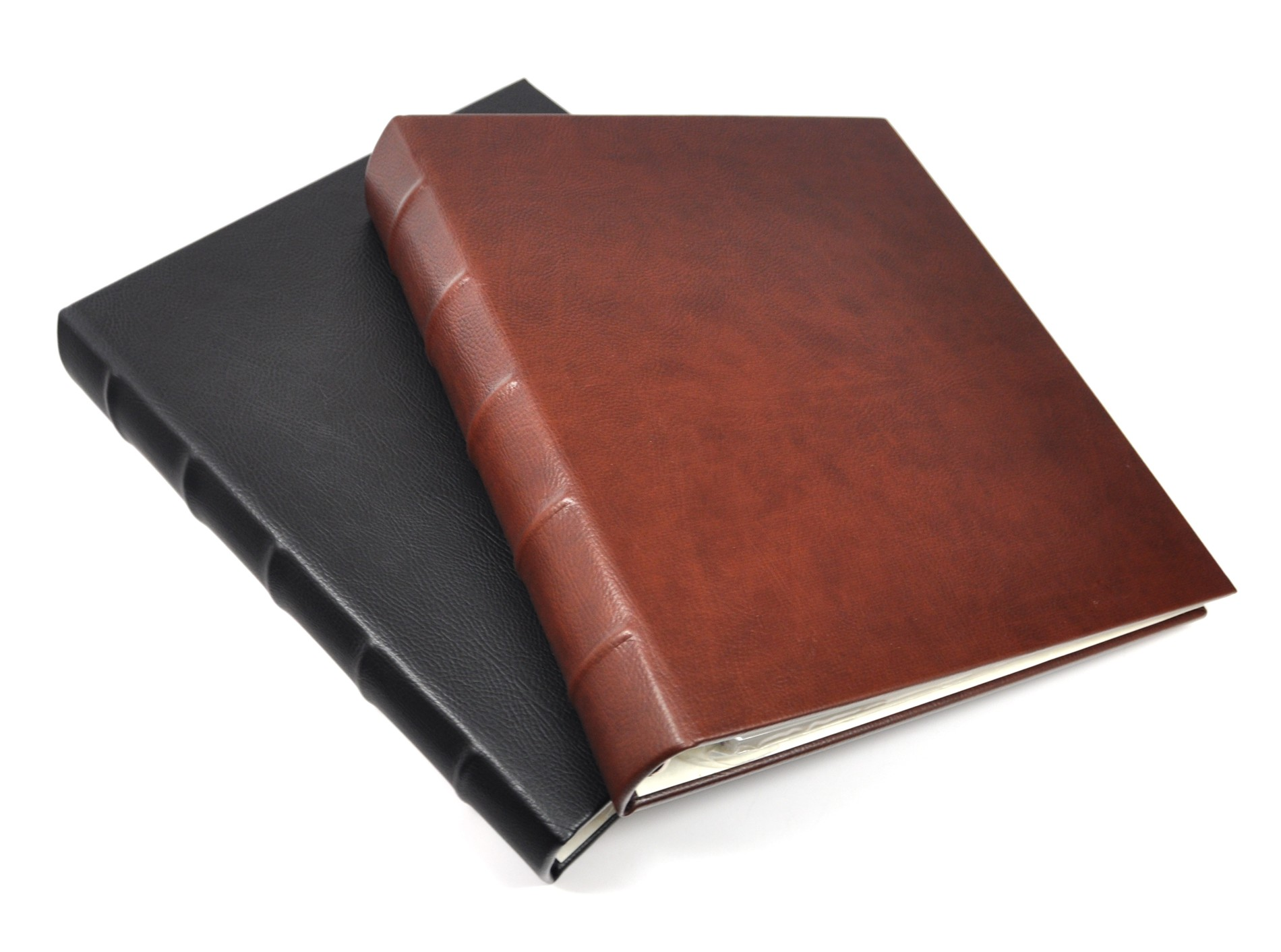 economical leather photo albums  perfect album to display