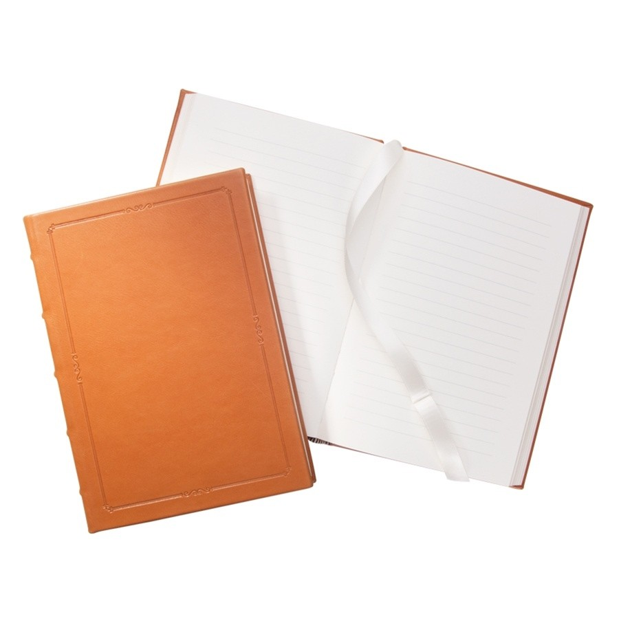 Hardcover Journals Personalized Leather Journal