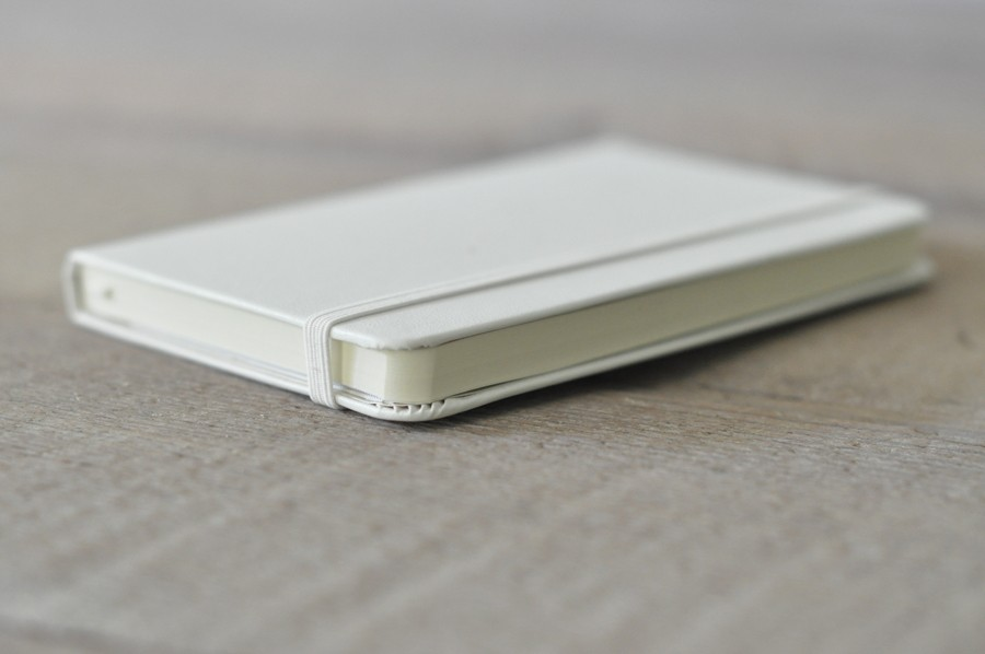 Case Design unique cell phone cases : White Blank Moleskine Notebooks, for the classic artist - by Blue Sky ...