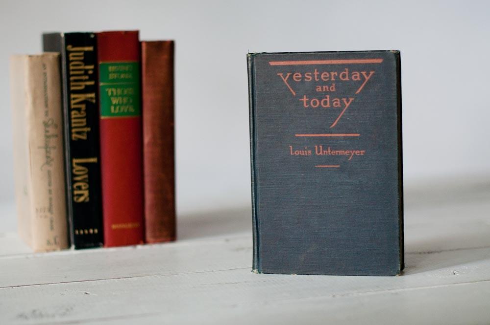 Ring Bearer Book Box