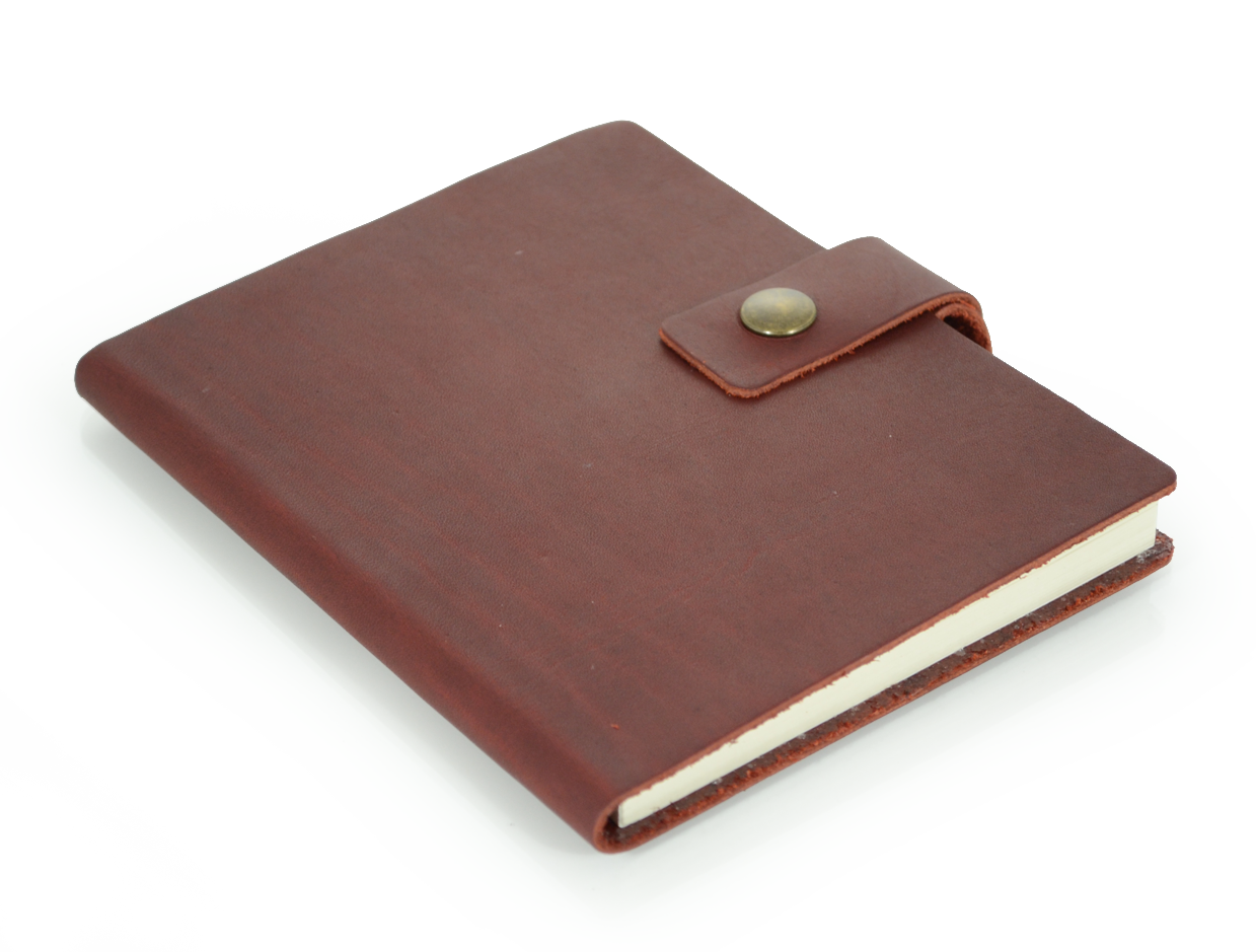 fun bride and groom picture ideas - Rustic Leather Notebook The Ranger by Blue Sky Papers