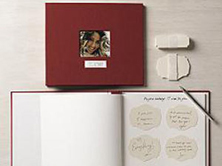 Idea Gallery Unique Keepsake Book Ideas From Blue Sky Papers